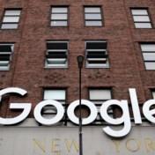 Frankrijk legt Google boete op