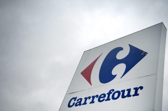 Carrefour krijgt klappen in België