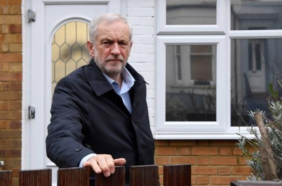 Labour zet deur op kier voor tweede referendum over Brexit