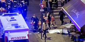 Man aangehouden in Brussel vanwege wapenlevering aanslag Parijs