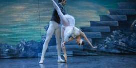 Is 'Het zwanenmeer' het moeilijkste ballet ooit?