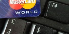 Europa legt Mastercard boete op van 570 miljoen euro