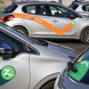 Autodeelbedrijf Zipcar trekt zich terug uit Brussel