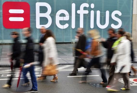 BBTK verwerpt massaal nieuw loonbeleid Belfius