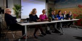 Peumans kwaad over Limburgse N-VA-lijst
