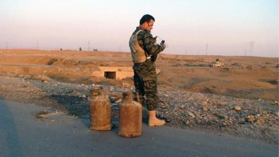 Hoe een vader van acht kinderen zelf landmijnen ontmantelt