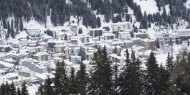 Iedereen kan naar Davos