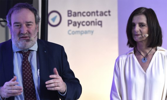 Belgische banken vormen front tegen grote spelers in betaalmarkt