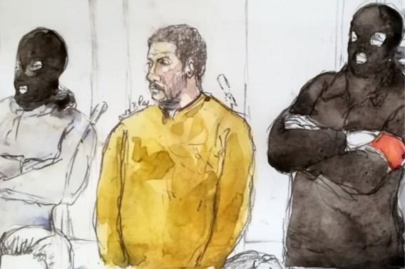 Nemmouche tegen rechter: 'Ik zal praten, wees geduldig'