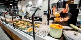 Delhaize wint, Carrefour verliest terrein