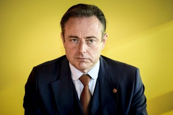 De Wever beschuldigt premier Michel van 'bangmakerij'