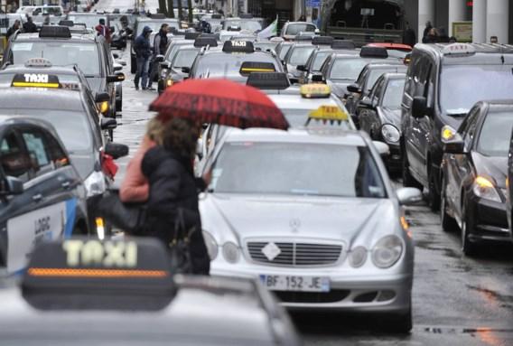 UberX is geen taxidienst en mag blijven opereren in Brussel