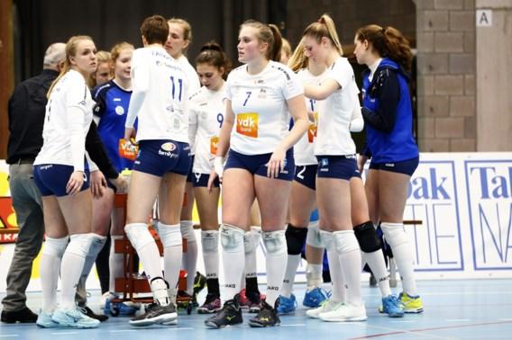 Gent en Oostende Europees uitgeschakeld in Challenge Cup volley