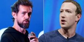 Ceo Twitter: 'Zuckerberg doodde een geit en serveerde me het vlees koud'
