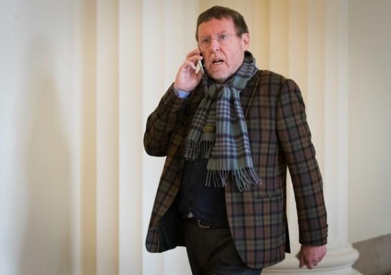 Bracke: 'Grote vragen bij dossier-Kucam'