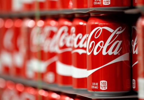Werknemers Coca-Cola staken vrijdag verder in Hasselt