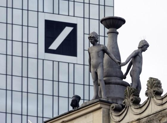Amerikaanse Huis van Afgevaardigden stelt Deutsche Bank vragen over banden Trump