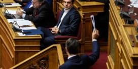 Is Tsipras een staatsman of een verrader?