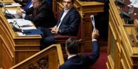 Grieks parlement stemt in met naamswijziging Macedonië: Tsipras staatsman of verrader?