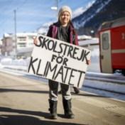 Het meisje dat Davos een spiegel voorhoudt