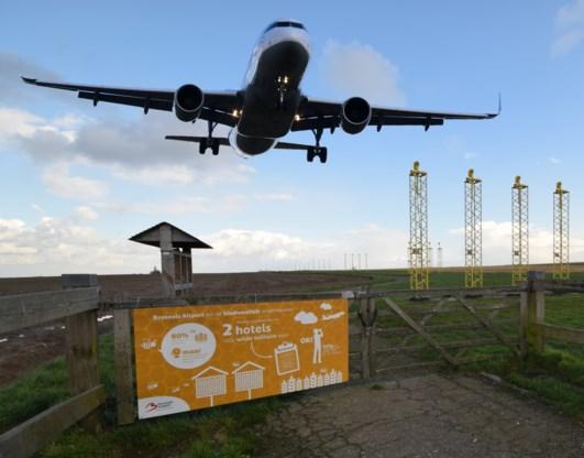 Vliegroutes aangepast op basis van 'dubieuze criteria'