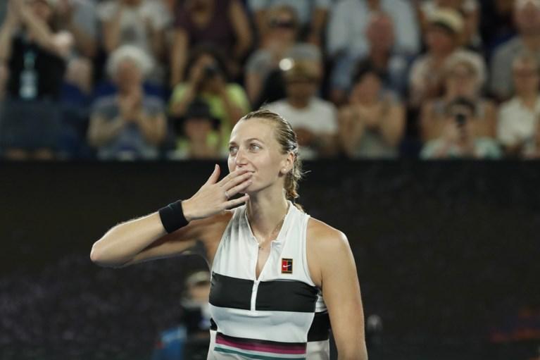 Kvitova en Osaka spelen vrouwenfinale op Australian Open met leuk extraatje: wie wordt de nummer 1 van de wereld?