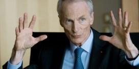 Opgesloten topman Renault neemt ontslag