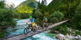 Nieuwe fietsroute verbindt acht Europese landen