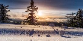 Sneeuw, sneeuw, sneeuw! Waarom het niet alleen kommer en kwel was deze week
