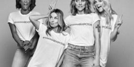 Wat er mis is met de T-shirts van de Spice Girls (en met die van u)