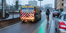 Gentse fietsers willen zo snel mogelijk af van moordstroken