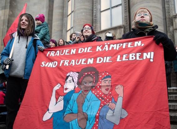 België krijgt op Vrouwendag zijn eerste nationale vrouwenstaking