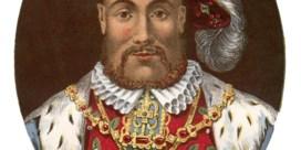 May en Hendrik VIII: één strijd
