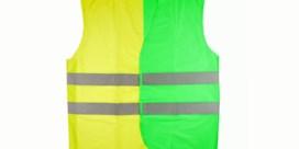 Hoe verzoen je de gele en de groene hesjes?