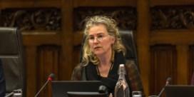 Advocaat Catherine de Zegher: 'De verklaringen van schepen Souguir zijn lasterlijk'