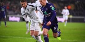 Belofte leidt Anderlecht naar de zege tegen Eupen
