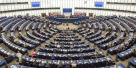 Offensief tegen 'schijnfracties' in Europees Parlement