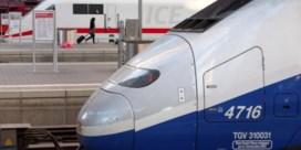 Frans-Duitse treinfusie zet Europa voor het blok