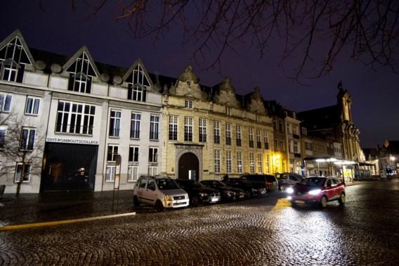 Ontsnapte gevangene in Mechelen blijft spoorloos