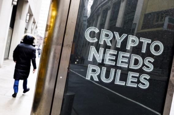 Let op voor identiteitsfraude in handel cryptomunten