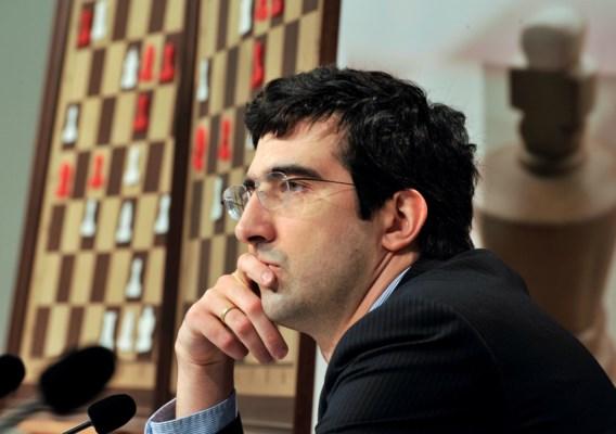 Killer van Kasparov stopt met schaken