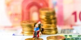 Moet ik interest betalen op het voorschot van mijn groepsverzekering?