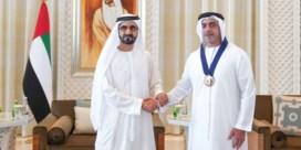 Emiraten oogsten hoongelach met genderprijzen voor mannen