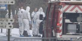 Drie mannen waarschijnlijk omgekomen door giftige dampen