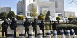 Christelijke Asia Bibi mag Pakistan dan toch verlaten