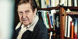 Etienne Vermeersch en het lijden van de mens