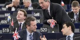 Europees offensief tegen 'schijnfracties'