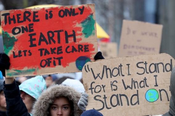 Wetenschappers schrijven open brief: 'Klimaatdebat voeden met feiten'