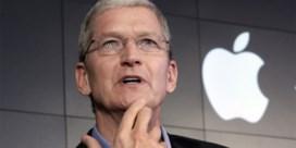 Apple hint op lagere prijzen voor iPhone