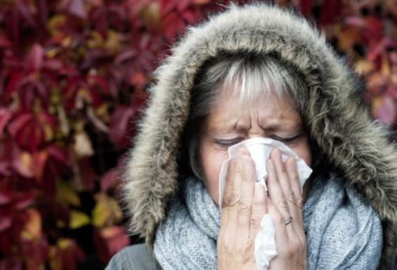 Griep in opmars, wellicht volgende week sprake van epidemie